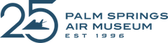 Palm Springs Props and Hops Logo