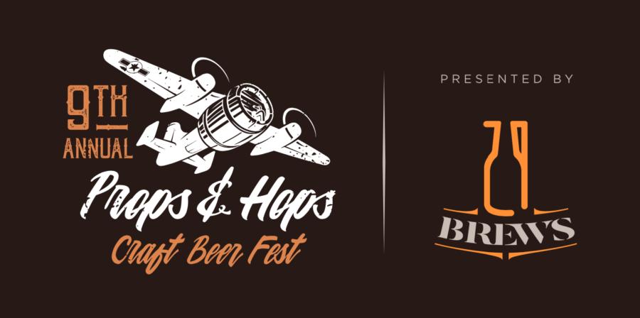 Props And Hops 29 Brews